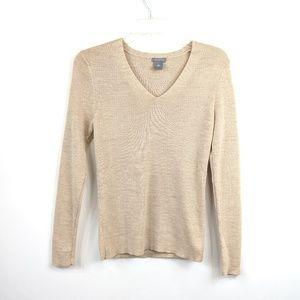 Ann Taylor merino woold blend sweater